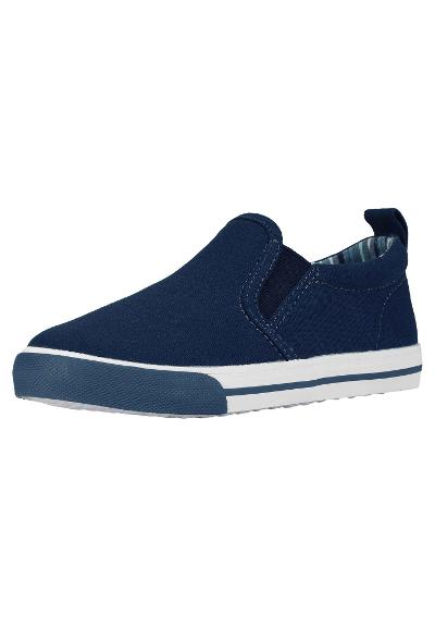 Joggesko barn Ashe Navy