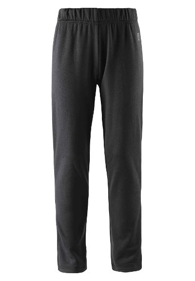 Kinder Jogginghose Kerras Black