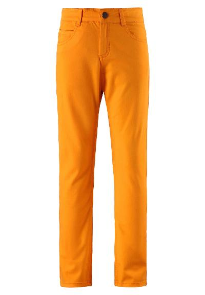 Kids' trousers Cadlao Orange