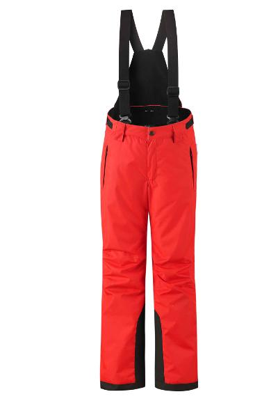 Kinder Skihose Wingon Tomato red