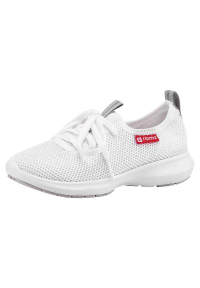 Barn sneakers Avarrus White
