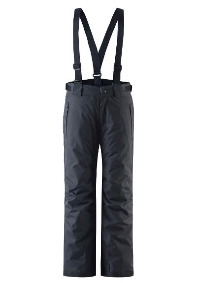 Kinder Skihose Takeoff Black