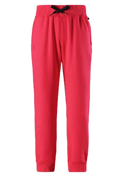 Sweatpants til børn Huhmar Bright red