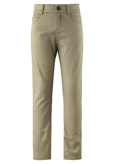 Kids' trousers Cadlao Sand beige
