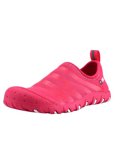 Kids' barefoot shoes Adapt Berry pink