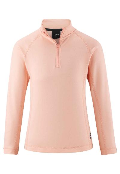 Kinder Sweatshirt Valissa Powder pink