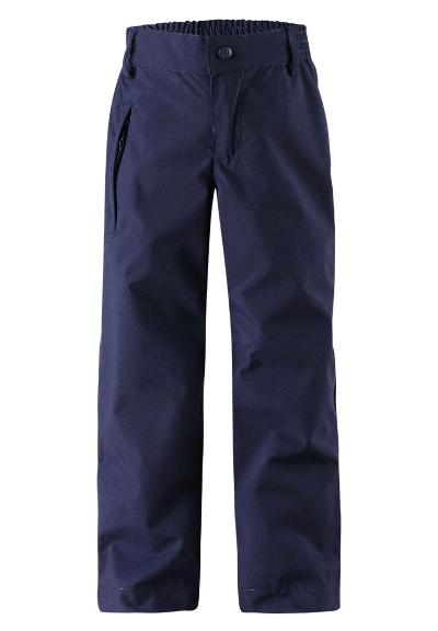 Kids' Reimatec® mid-season pants Timmi Navy