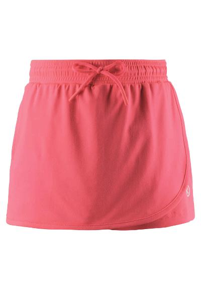 Kinder Shorts Tellina Neon Red