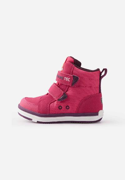 Kinderschuh Patter Raspberry pink