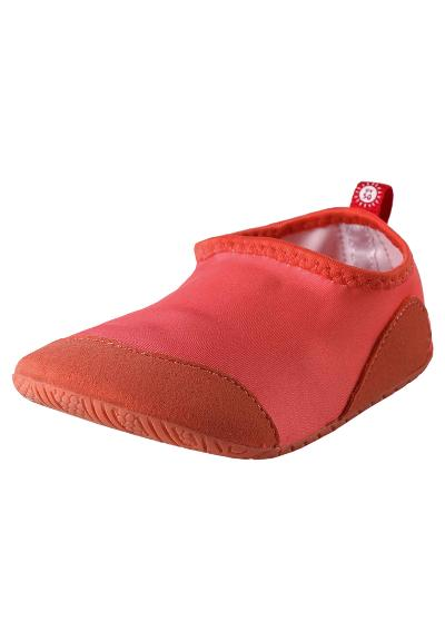 Kids' swim shoes Twister Bright red