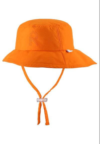 Solhatt barn Tropical Orange