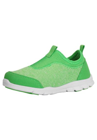 Toddlers' pull-on sneakers Spinner Brave green