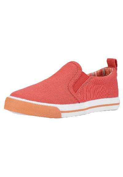 Kinder Sneaker Ashe Soft Red