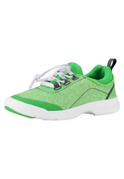 Kids' trainers Shore Brave green