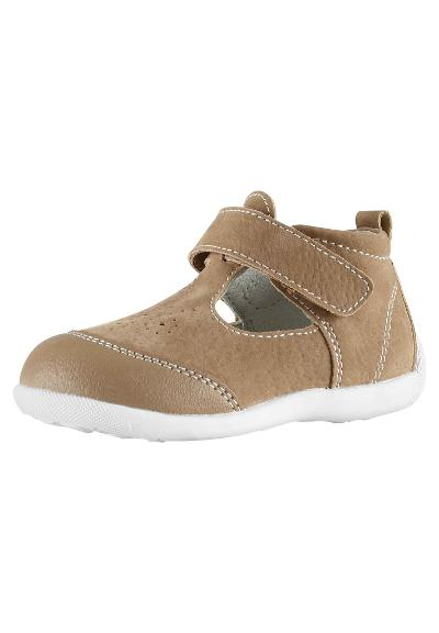 Lauflernschuh Snadi  Light brown
