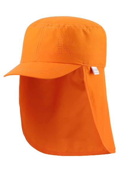 Barn solhatt Aloha Orange