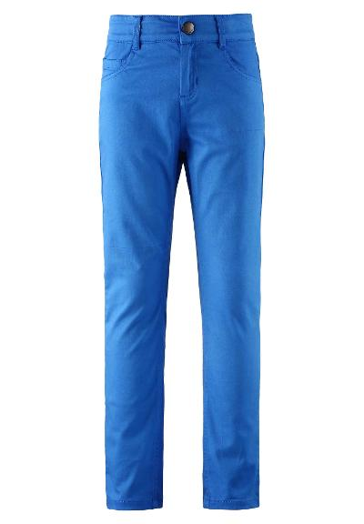 Kids' trousers Cadlao Brave blue