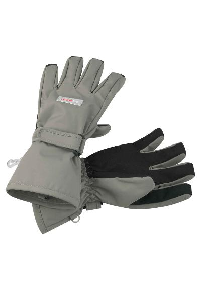 Wasserdichter Handschuh Pivo Clay grey