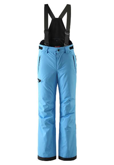 Kids' ski trousers Terrie Icy blue