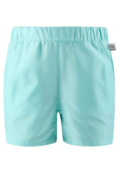 Kleinkinder UV-Shorts Hoppu  Light turquoise