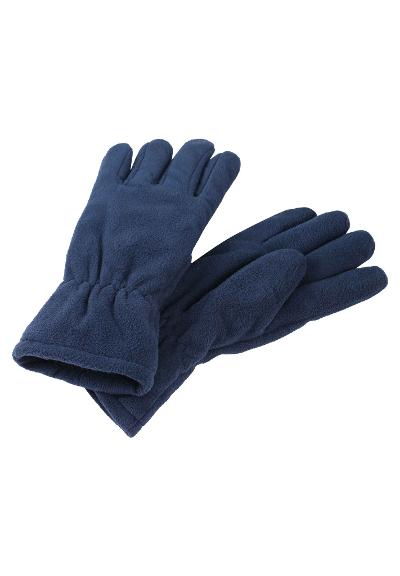 Fleece handsker Varmin Navy