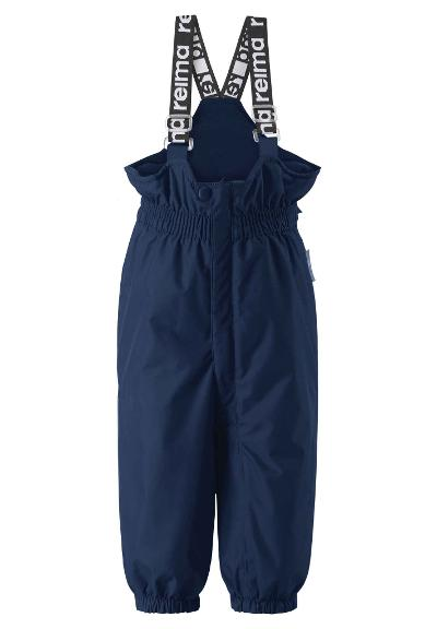 Toddlers' winter trousers Stockholm Navy