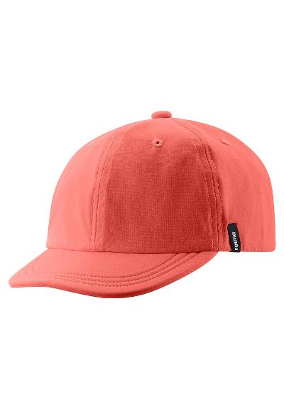Anti-Bite kids' cap Hytty Coral pink