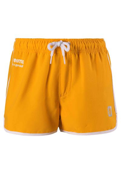 Kinder Shorts Oceanspray Mango