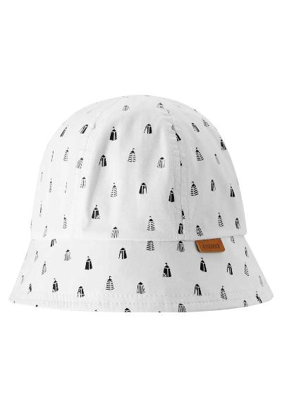 Kids' hat Soutaa White