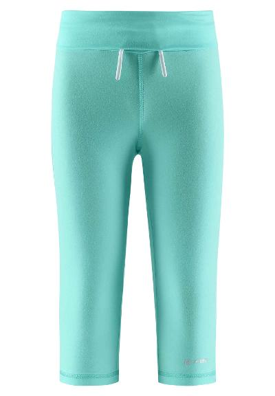 Xylitol Cool leggings barn Korsi Light turquoise