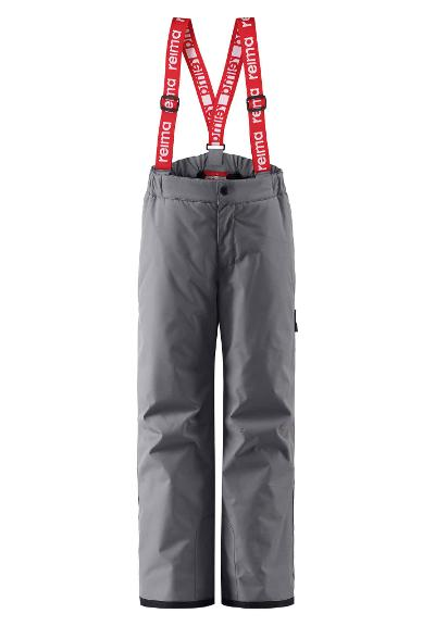 Kinder Schneehose Proxima Soft grey