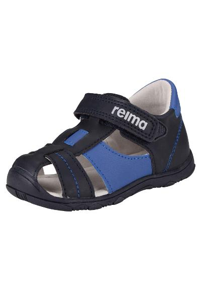 Toddlers' sandals Messi Navy