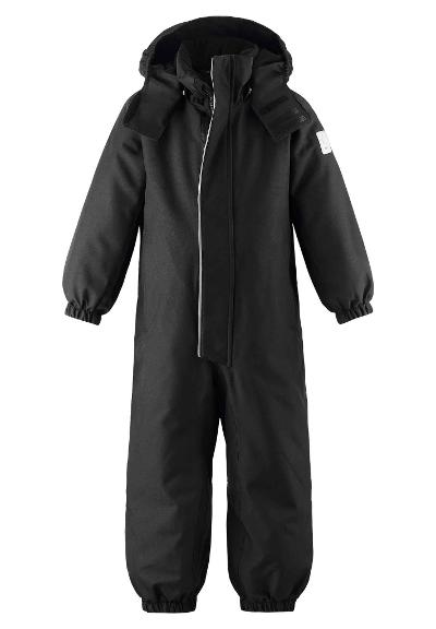 Kids' winter snowsuit Tromssa Black