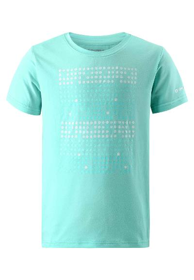 Barn Xylitol Cool t-shirt Speeder Light turquoise