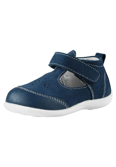 Babies' first step shoes Snadi Navy