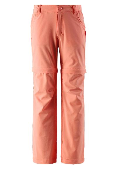 2in1 Hose Silta Coral Pink