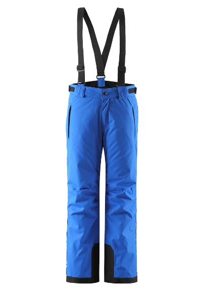 Kinder Skihose Takeoff Brave blue