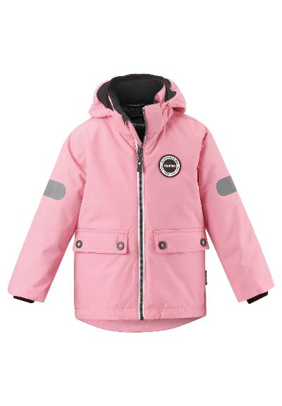 3in1 Jacke Sydkap Bubblegum pink