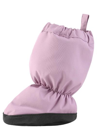 Kleinkinder Winter Füßlinge Antura Heather pink