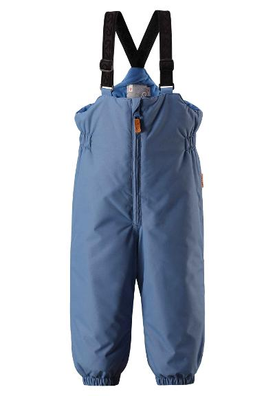 Reimatec® winter pants Matias Soft blue