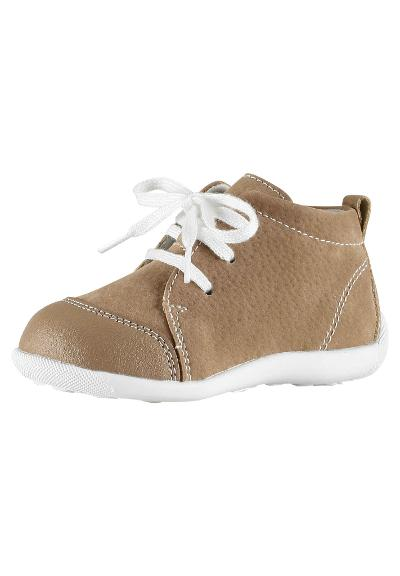 Lauflernschuh Startti  Light brown