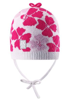 Toddlers' beanie Brisky White
