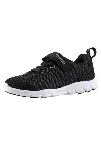 Barn sneakers Askellus Black