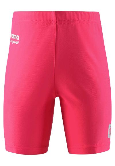 Badeshorts barn Hawaii Candy pink