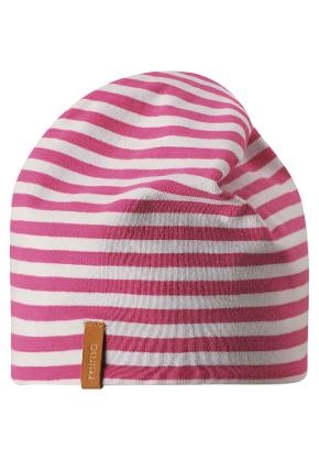 36c709fa8b3 Kids' beanie Tanssi Candy pink
