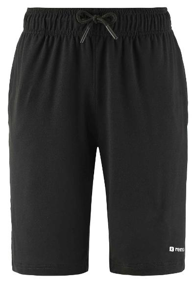 Xylitol Cool kids' shorts Plante Black