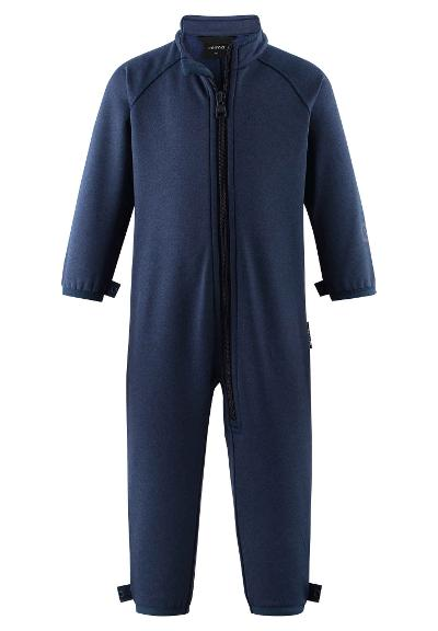 Toddlers' all-in-one Vuoro Navy