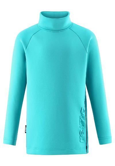 Sweatshirt barn Winged Soft cyan