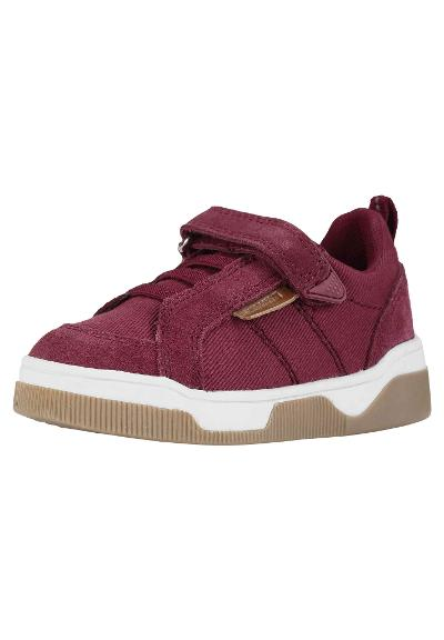Kinder Sneaker Trappe Brick Red