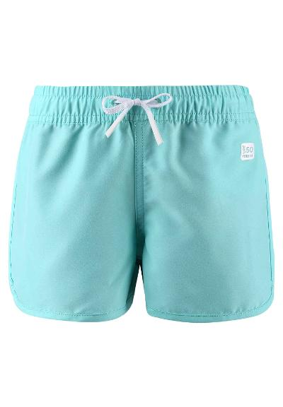 Kinder UV-Shorts Fidzi  Light turquoise